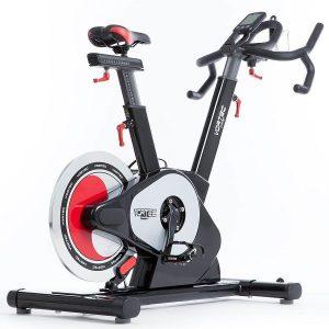 Spinningbike - Kenny Joyce Vortec Prestige - Wattage