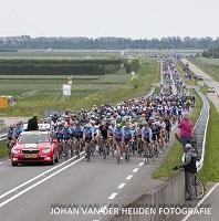 DELTA Ride for the Roses Midden-Zeeland en Zeeuws-Vlaanderen
