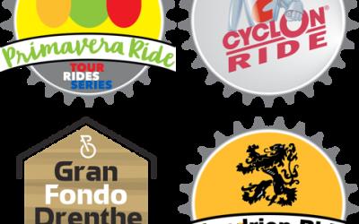 NL Tour Rides Lentetochten