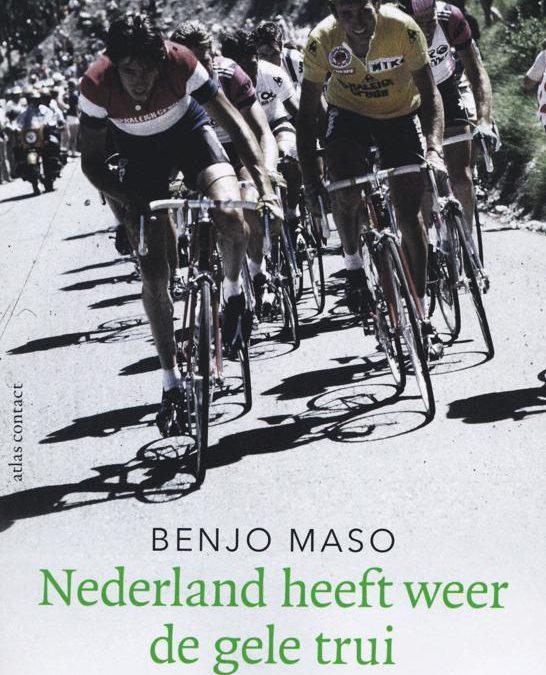 Nederland heeft weer de gele trui – Benjo Maso