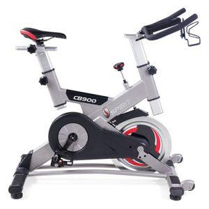 Spinningbike - Spirit CB900