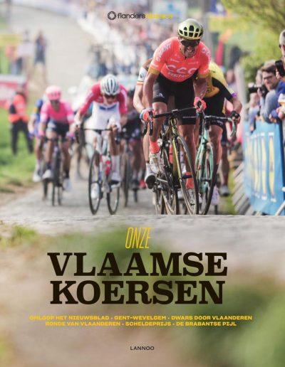 Vlaamse Koersen – Flanders ClassicsRik Vanwalleghem