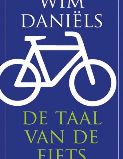 De taal van de fiets – Wim Daniëls