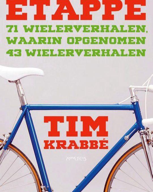 De veertiende etappe – Tim Krabbé
