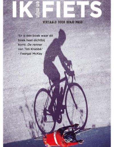 Ik en mijn fiets – Paul Fournel