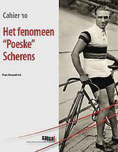 """Het fenomeen """"Poeske"""" Scherens – F. Herpelinck"""