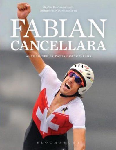 Fabian Cancellara – Fabian CancellaraMarco Pastonesi