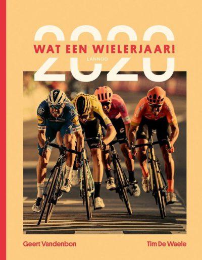 Wat een wielerjaar! – Geert Vandenbon