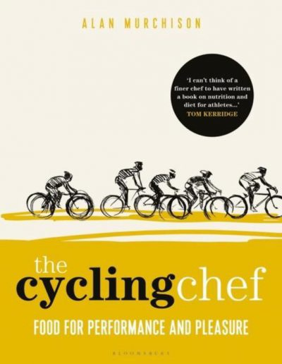 The Cycling Chef – Alan Murchison