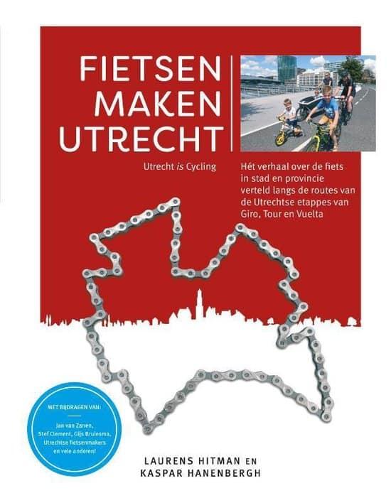 Fietsen Maken Utrecht – Laurens Hitman