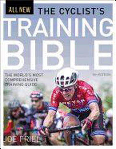 Time-Crunched Cyclist – Chris Carmichael