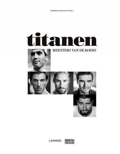 Titanen – Frederik Backelandt
