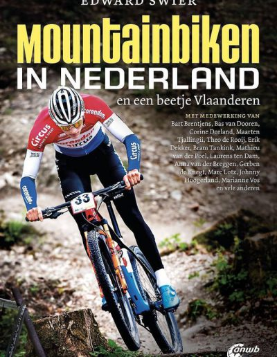 Mountainbiken in Nederland – Edward Swier