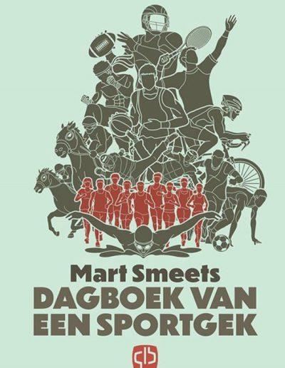 Dagboek van een sportgek – Mart Smeets