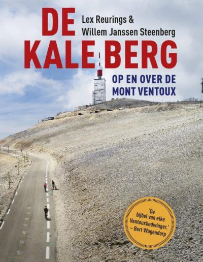 De kale berg – Lex ReuringsWillem Janssen Steenberg