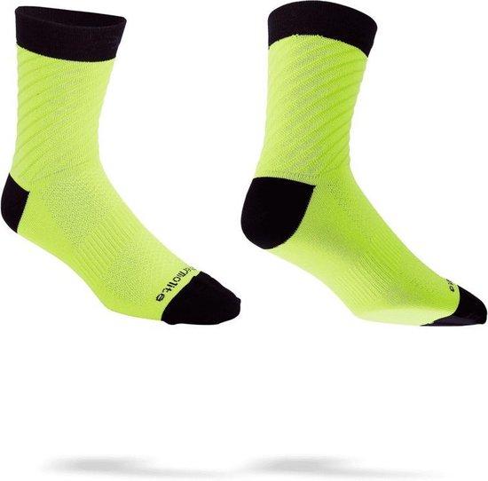 Welke sokken draag je in de winter?