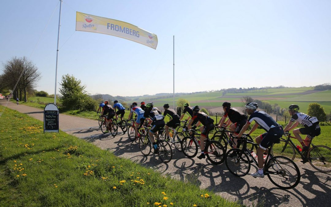 Toerversie Amstel Gold Race verplaatst naar 11 september 2021