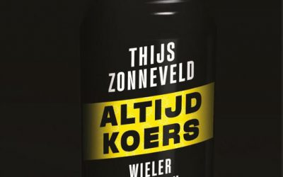 Altijd koers – Thijs Zonneveld
