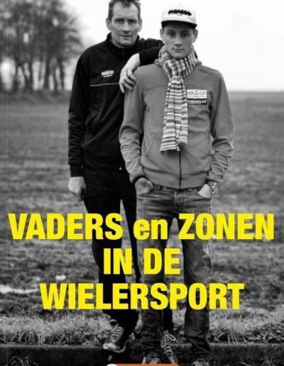 Vaders en zonen in de wielersport – Fred van Slogteren