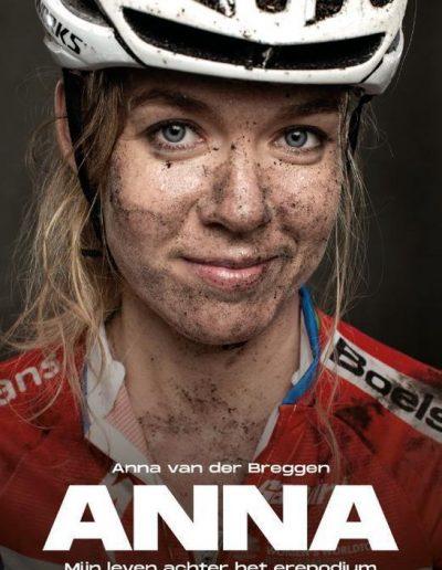 Anna – Anna van der Breggen